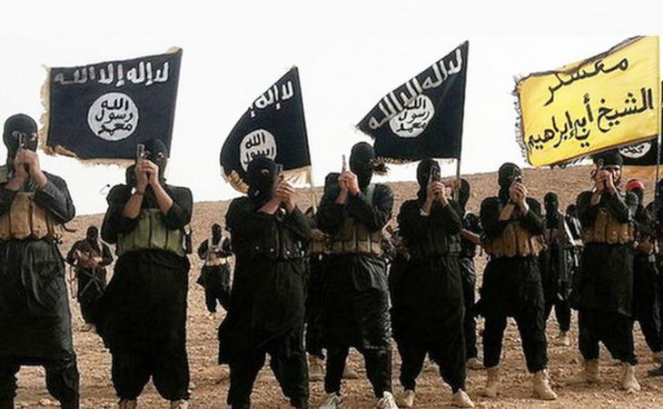 El Daesh ha asumido la autoría del atentado