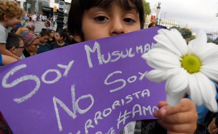 La lucha contra el terrorista no pasa por la islamofobia