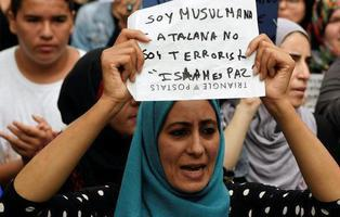 Stop islamofobia: Que no paguen justos por pecadores