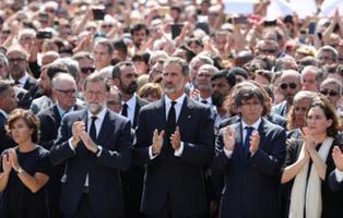 La CUP critica los lazos de la Casa Real con las monarquías que financian el yihadismo