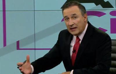 Una televisión mexicana la lía al confundir a Carles Puigdemont con un terrorista