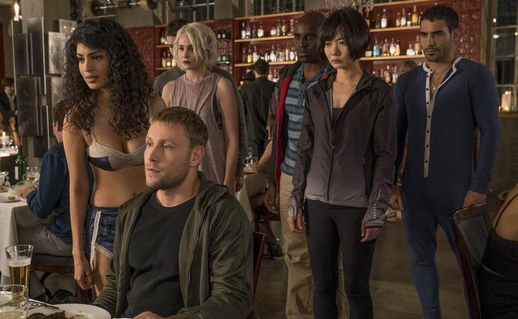 'Sense8', una de las series más queridas de Netflix