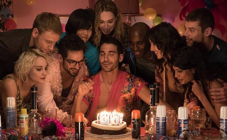 La tercera temporada de 'Sense8' podría ser una realidad gracias a una web porno