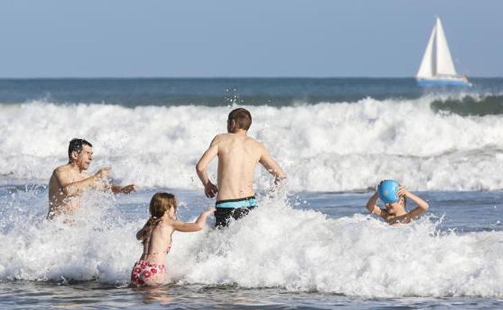 ¡Ya puedes mear en la playa sin ningún tipo de remordimiento!