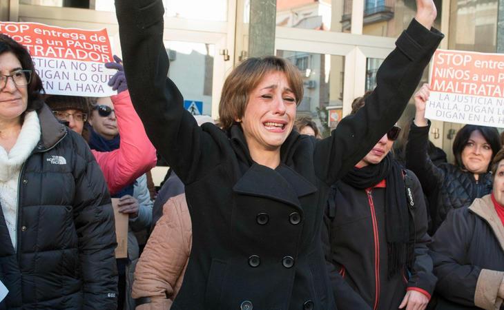 Juana Rivas comparecerá en sede judicial tras estar desaparecida