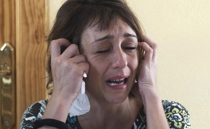 Juana Rivas, en un callejón sin salida