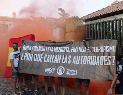 Palizas, pintadas... aumentan los ataques contra musulmanes tras el atentado de Barcelona