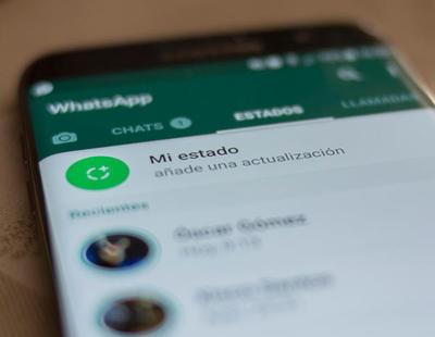 Así puedes elegir qué personas pueden ver tu estado de WhatsApp