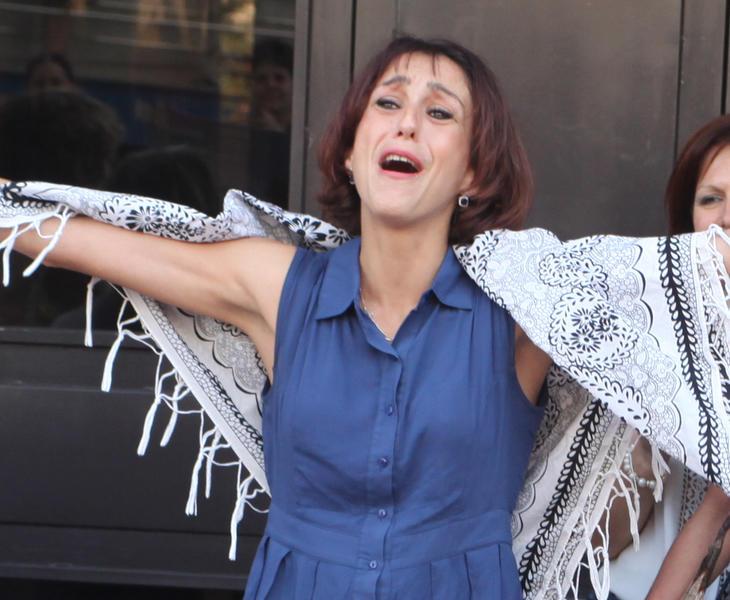 Libertad provisional con cargos para Juana Rivas