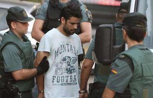 En libertad uno de los cuatro detenidos por los atentados de Barcelona
