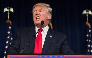 """Donald Trump levantará el muro con México aunque """"haya que paralizar el Gobierno"""""""