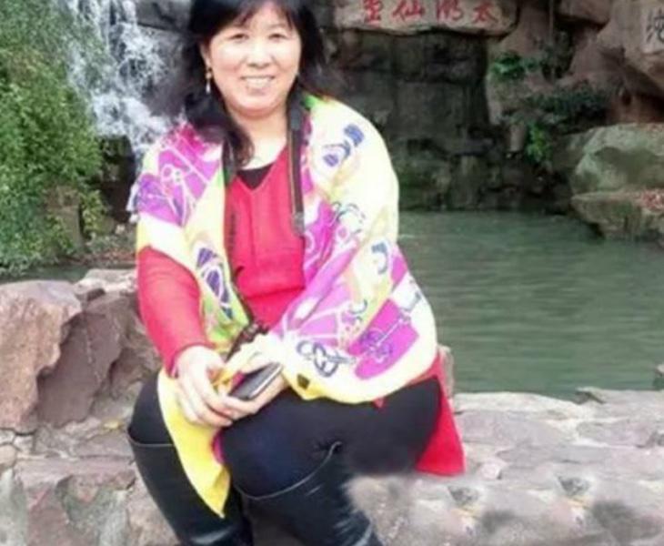 Zahan Wenlian ha sido criogenizada tras fallecer por cáncer de pulmón