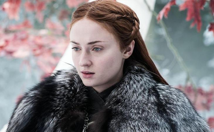Sansa podría morir en esta séptima temporada