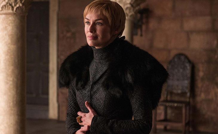 El hijo de Cersei tiene muchas posibilidades de no llegar a nacer