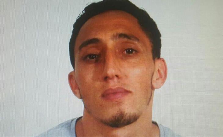 Driss Oukabir, detenido por los atentados de Barcelona y Cambrils
