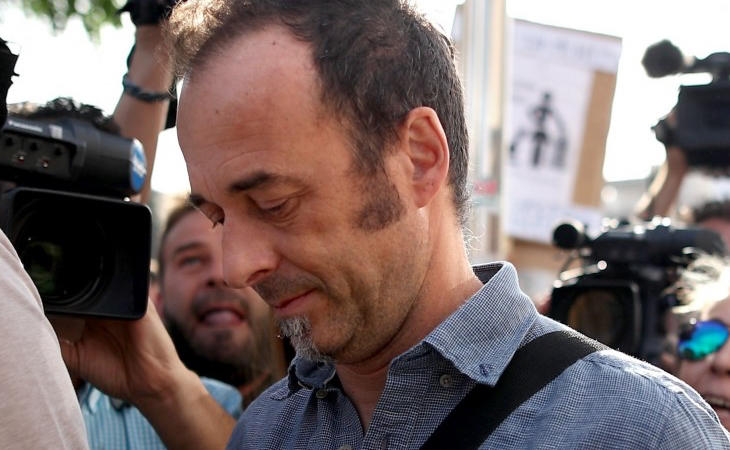 Francesco Arcuri