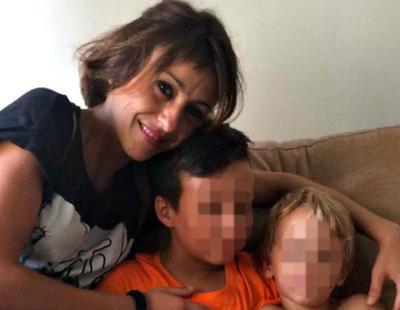 Juana Rivas entrega a sus hijos a su expareja