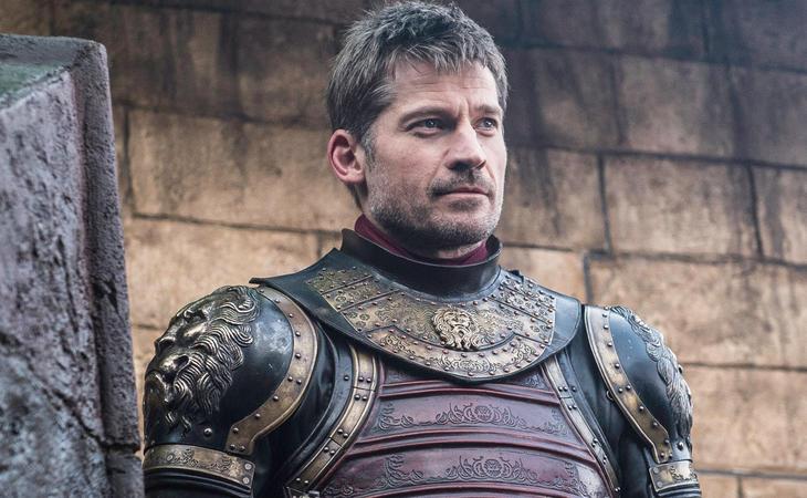 Jaime Lannister iba a ser un personaje despiadado