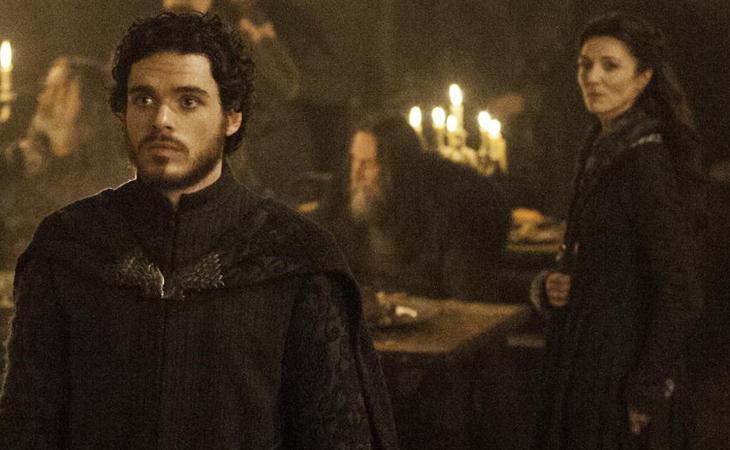 Robb y Catelyn Stark no hubiesen muerto en la Boda Roja