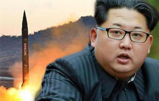 Corea del Norte lanza un misil que sobrevuela Japón amenazando con destruir la isla