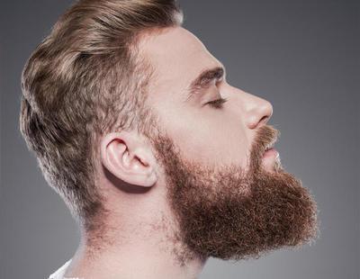 La barba previene el cáncer de piel y mantiene joven, según un estudio