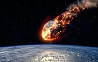 Un asteroide similar al que destruyó a los dinosaurios rozará La Tierra este viernes