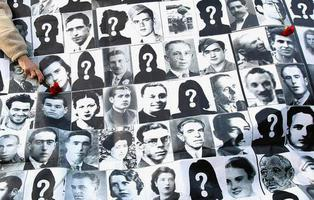 Amnistía pide a España que investigue las  100.000 desapariciones del franquismo