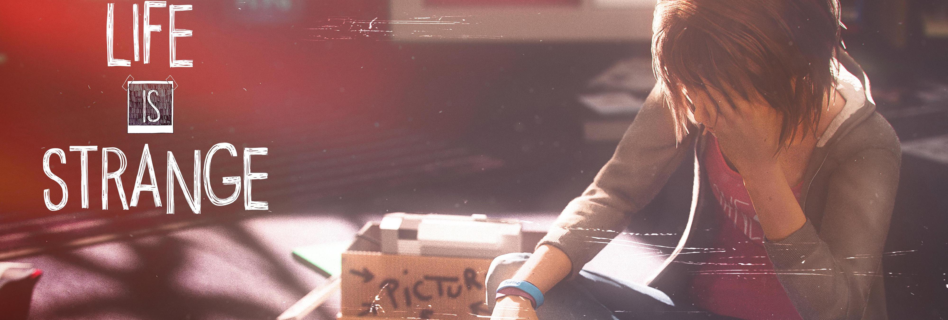 'Life is Strange' lanza #YourFriendMe para luchar contra el suicidio adolescente