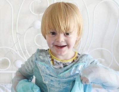 Disneylandia excluye a un niño de 3 años de un taller de princesas
