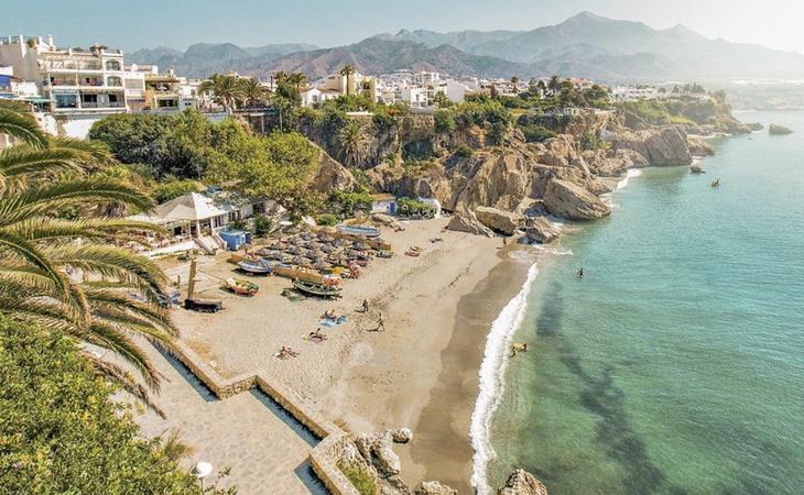La Costa del Sol fue un destino preferente de los yihadistas