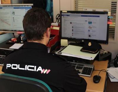 La Policía evita un suicidio colectivo internacional pactado a través de internet