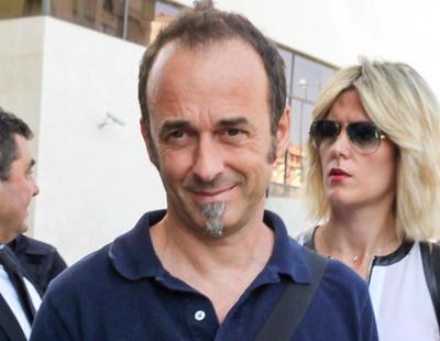 """Francesco Arcuri niega el maltrato y es claro: """"La custodia compartida será en Italia"""""""