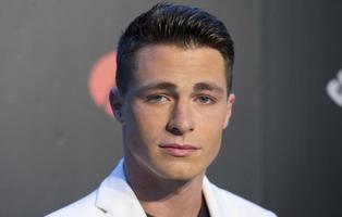 Colton Haynes estalla contra la homofobia de Hollywood