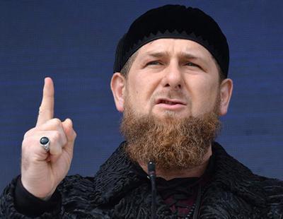 El líder de Chechenia quiere acabar con la Yihad con citas a ciegas de parejas divorciadas