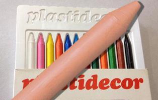 ¿Recuerdas la pintura de 'color carne'? Por fin hemos descubierto su nombre real