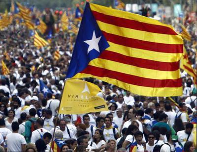 """Piden declarar el """"estado de sitio"""" para frenar la secesión de Cataluña"""