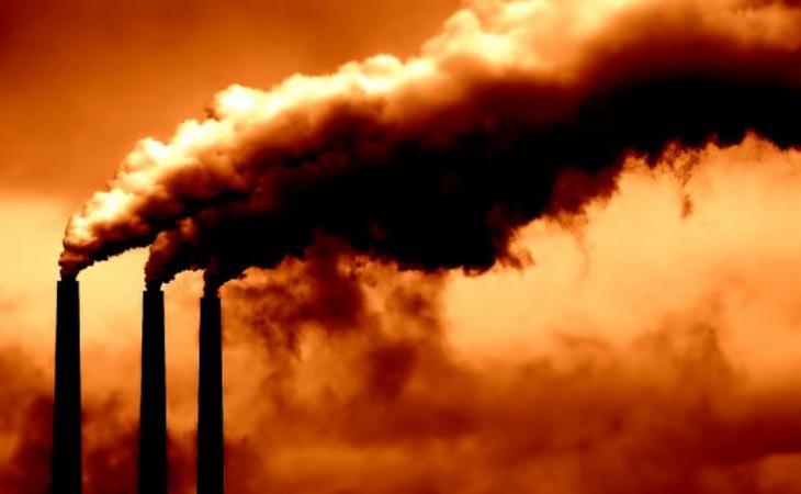 Nuestro planeta está sufriendo las consecuencias de nuestros actos