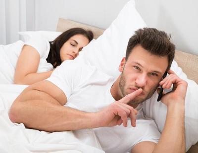 Estudio revela la principal causa de la infidelidad... y los españoles ganan por goleada