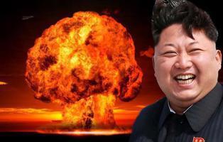"""Corea del Norte estalla con éxito una bomba termonuclear mientras Trump pide """"fuego e ira"""""""