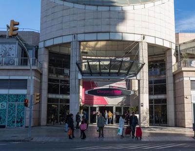 Evacúan un centro comercial de Barcelona por un posible artefacto explosivo