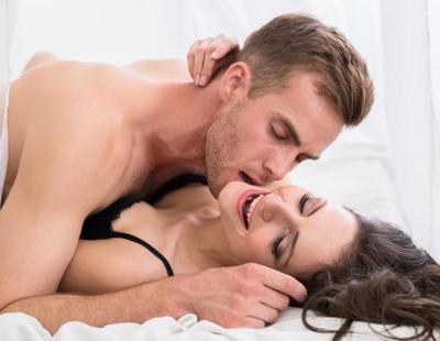 Un estudio revela el número de calorías exactas que se queman practicando sexo