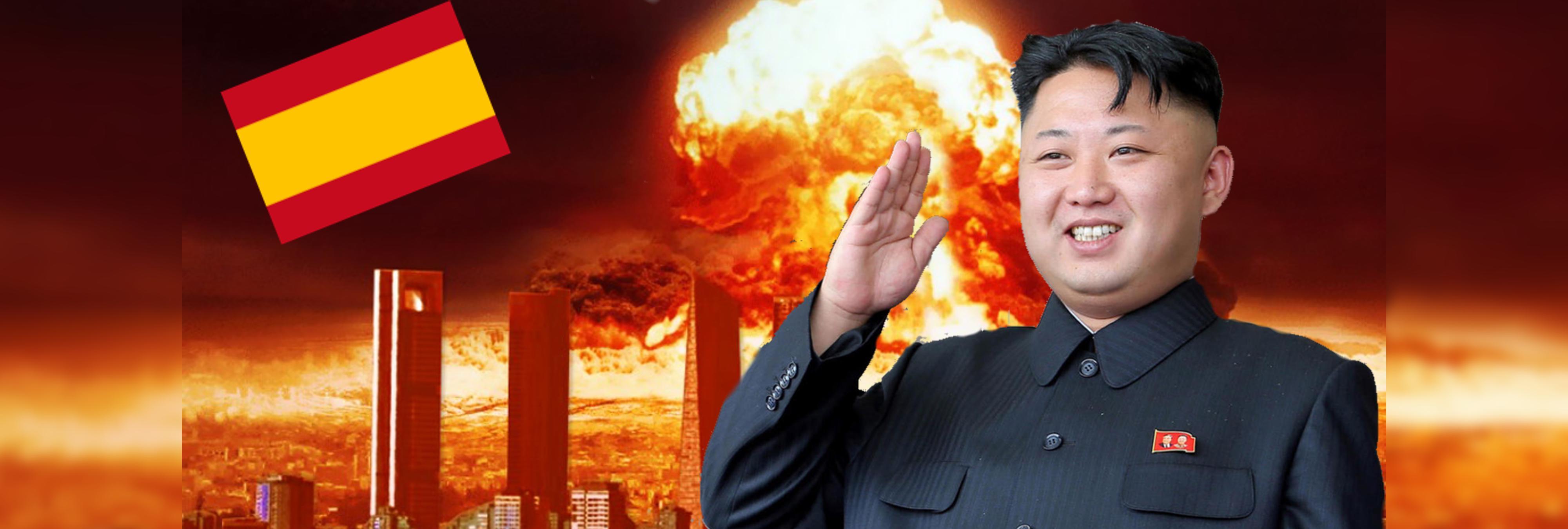 La bomba termonuclear de Corea del Norte podría atacar España en cuestión de minutos