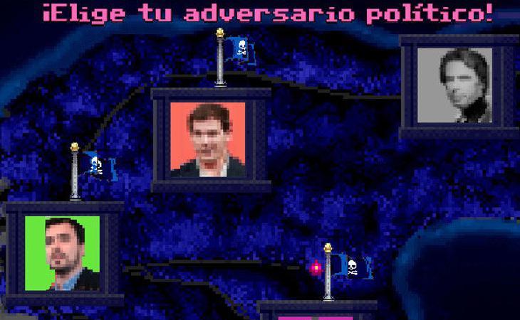 ¡Ya puedes batir a todos los adversarios de Rajoy!