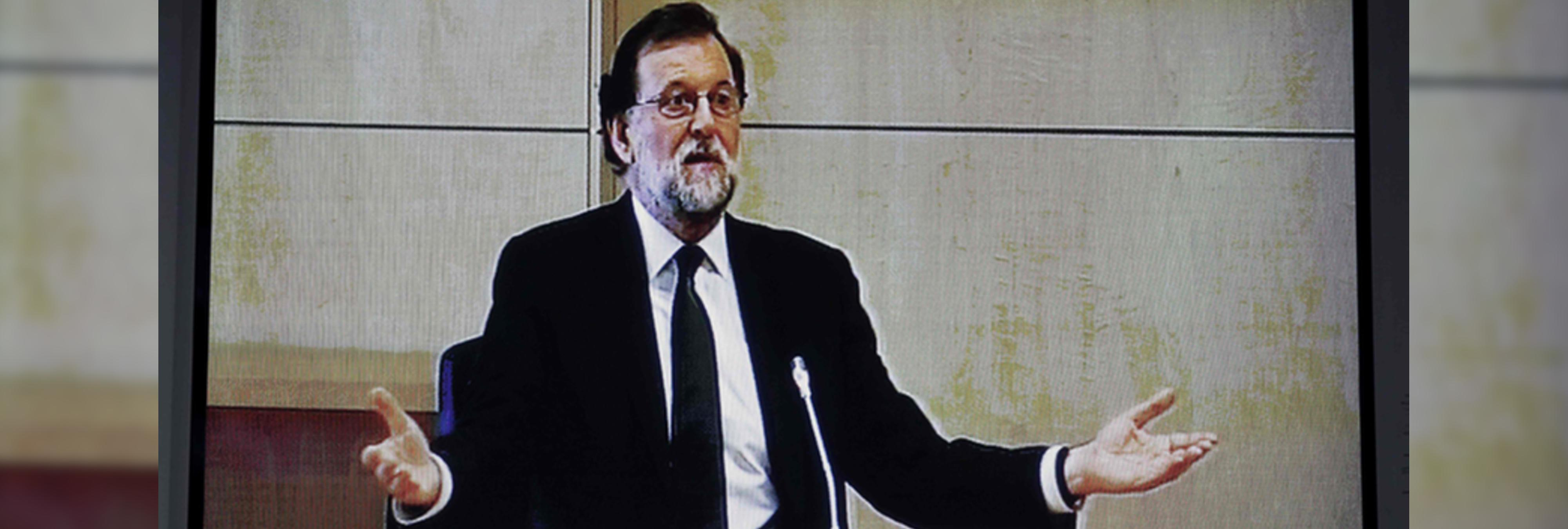 Ya puedes convertirte en Rajoy e insultar a la oposición con sus frases más legendarias