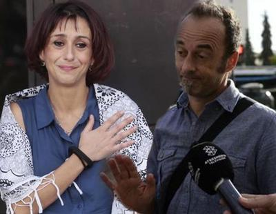 "Francesco Arcuri: ""Juana Rivas me ha hecho pasar por todas las barbaridades posibles"""
