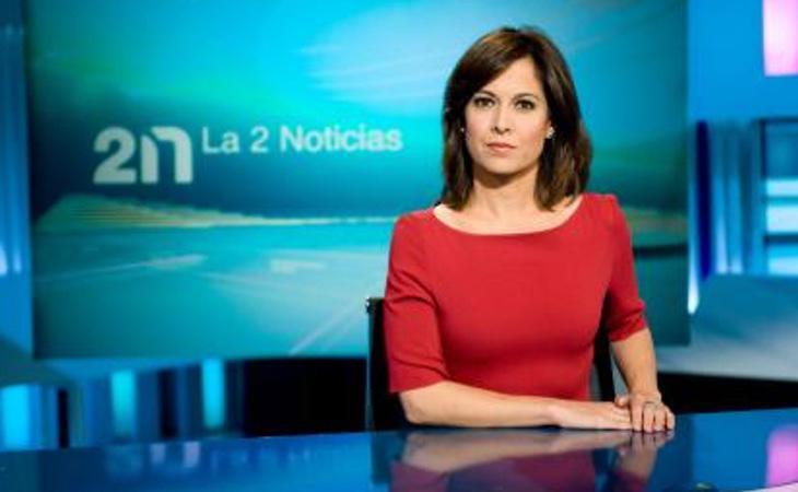 La 2 Noticias ha visto cómo se cesaba fulminantemente a su director