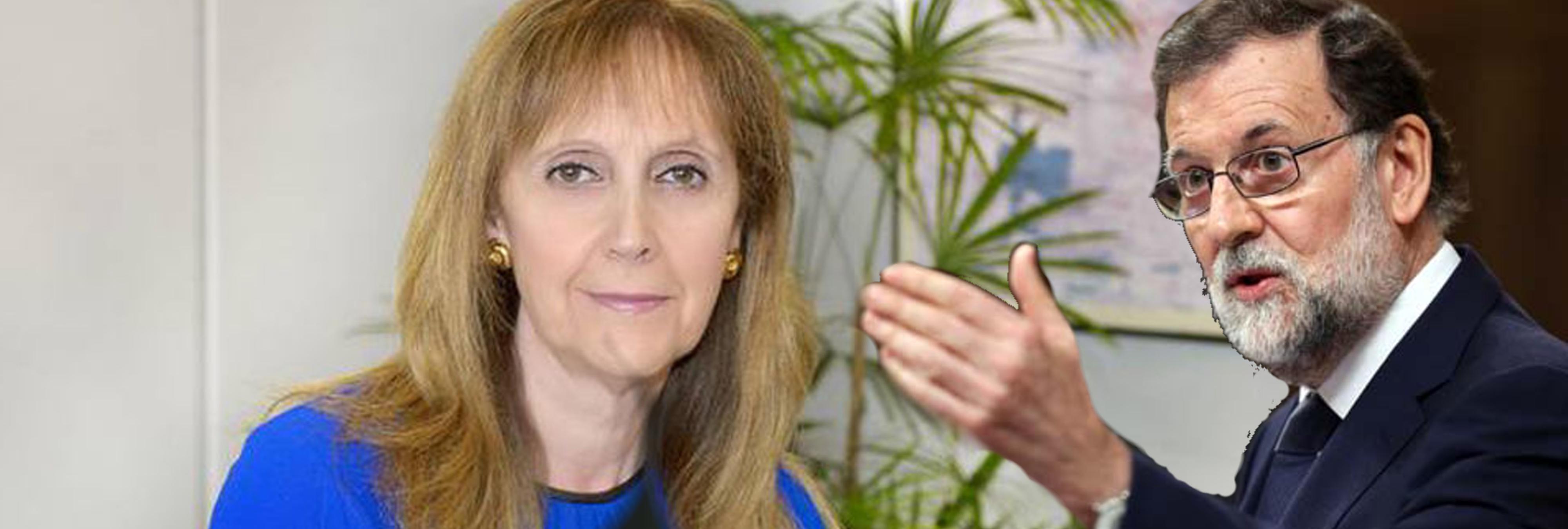 Una directiva de TVE impuso el argumentario del PP cuando Rajoy declaró por la Gürtel