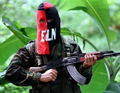 Colombia alcanza la paz: la última guerrilla en activo firma el alto al fuego