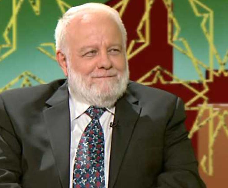 El presidente de la Comisión Islámica de España, Riay Tatary