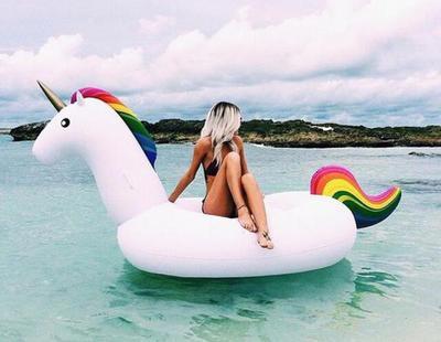 Sexo Unicornio, la nueva moda en tríos